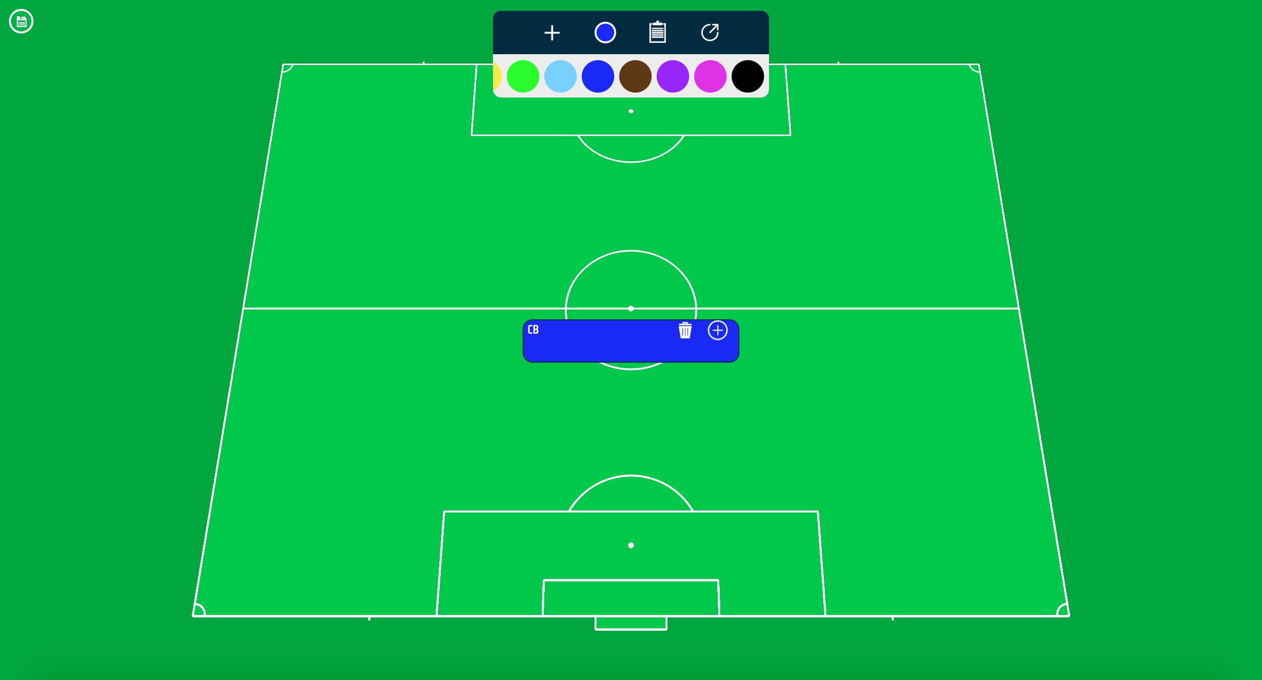 Creator_-_Depth_chart_-_Change_colour_of_the_tabs.png